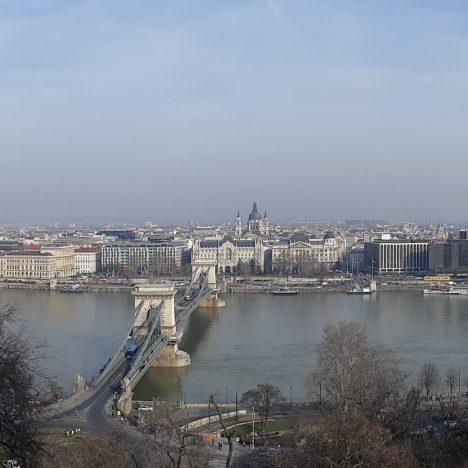 POR BUDAPEST LOW COST